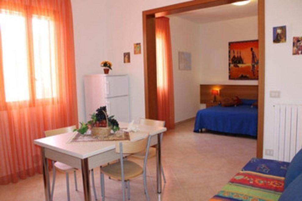 Residence albachiara appartamenti porto cesareo for Appartamenti porto cesareo privati