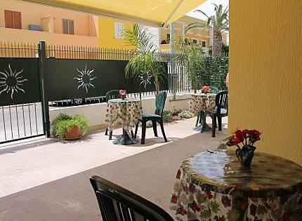 Appartamento b b albachiara appartamenti porto cesareo for Appartamenti porto cesareo privati